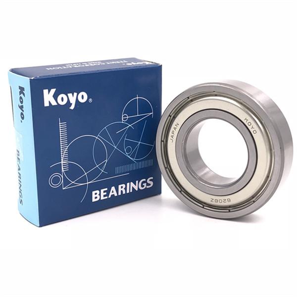 precision koyo ball bearing