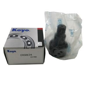 KOYO cam follower roller bearing CRSBE-24 full complement needle roller bearing