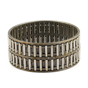 Three days to get the Dubai customer, has been purchasing roller pin bearings many times