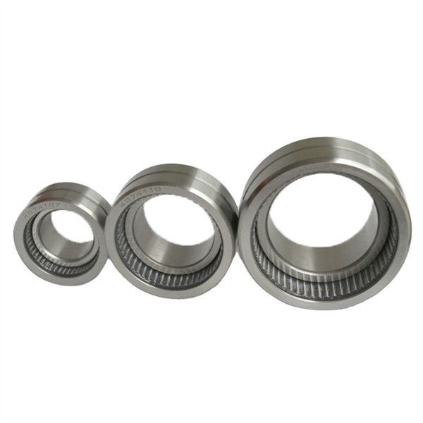 needle roller bearing specification
