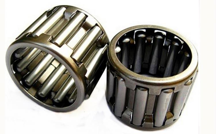 roller pin bearings