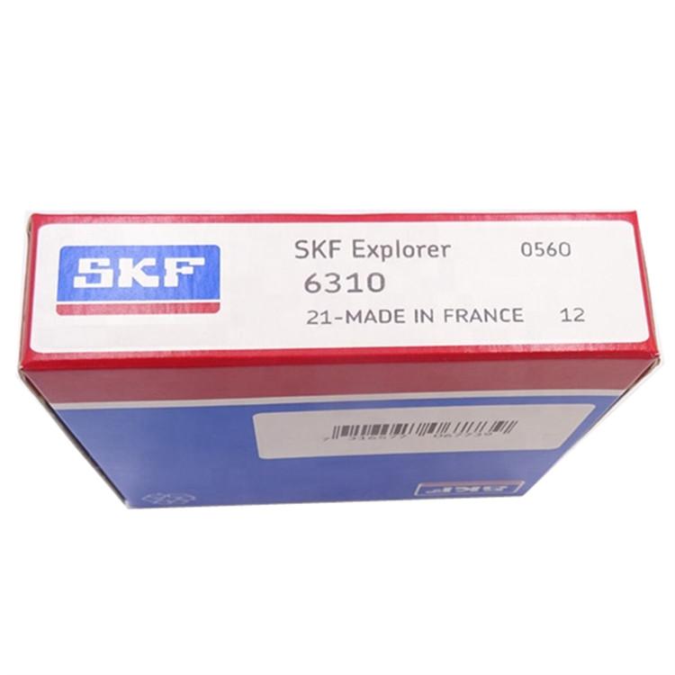 Skf bearing made in france skf 6310 bearing supplier