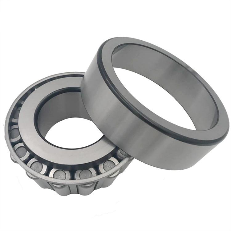 Steel conveyor rollers with bearings dealer 30206 bearing price