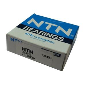 thin section tapered roller bearings 32005x NTN dealer