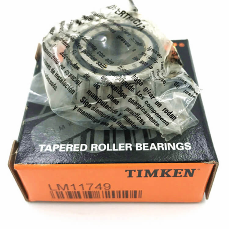 Timken manufacturing timken shop LM11749 bearing supplier