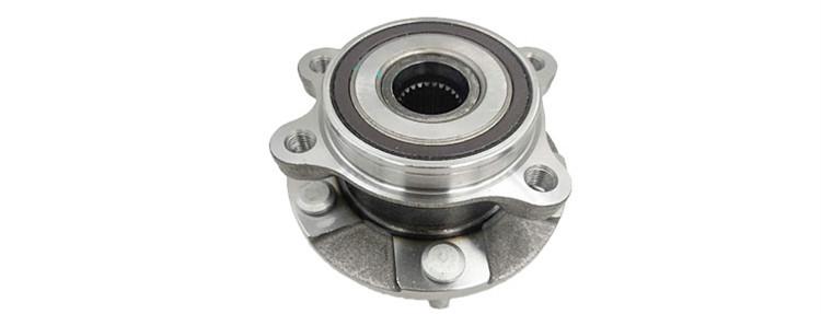 toyota corolla front wheel bearing