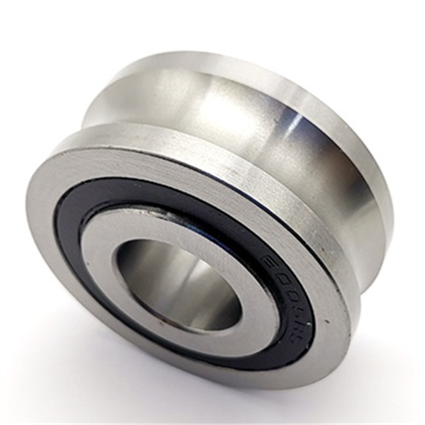 original u groove roller bearings