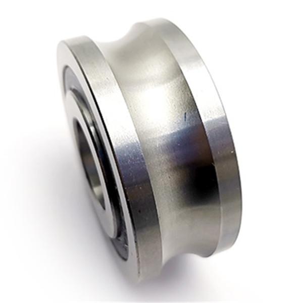 u groove roller bearings