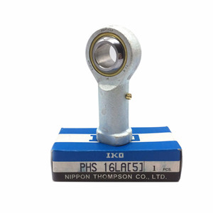 metric rod ends IKO PHS16 A PHS16 LA female rod ends bearing