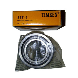 timken precision bearings distributors supply lm67048 taper roller bearing lm67048/10