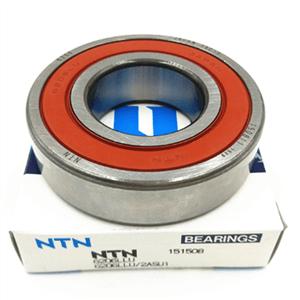 How to check bearing ntn corporation?