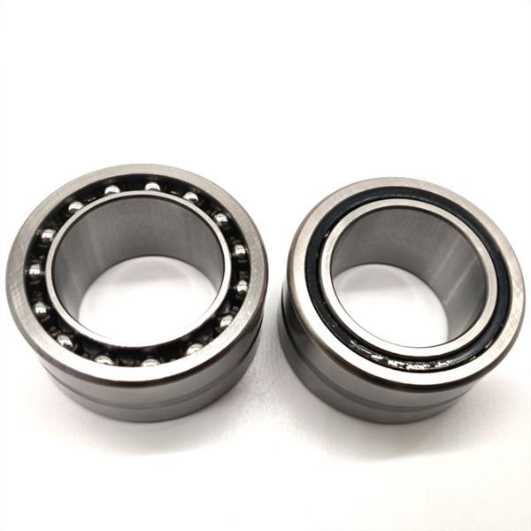 combined needle roller bearings