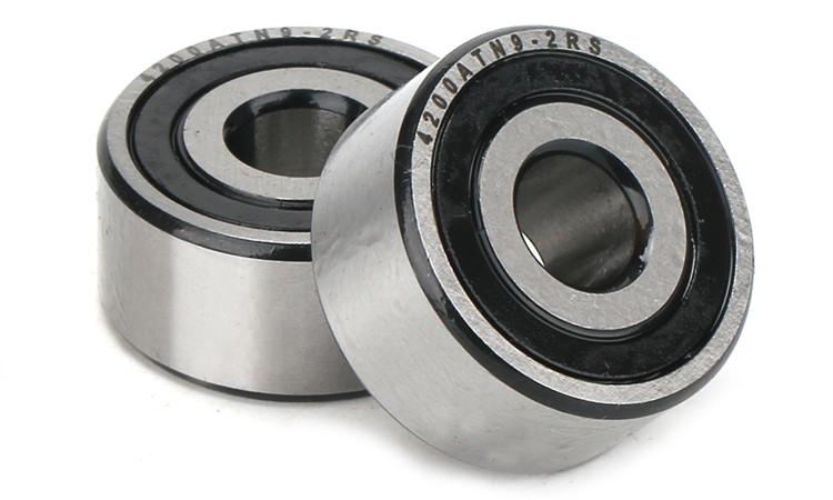 deep groove double row ball bearing
