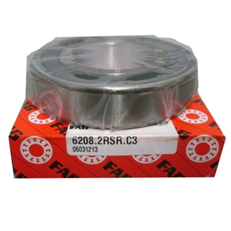 Distributor bearing fag 6208 rsr bearing
