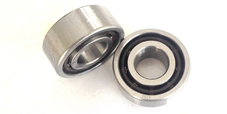 double row ball bearing