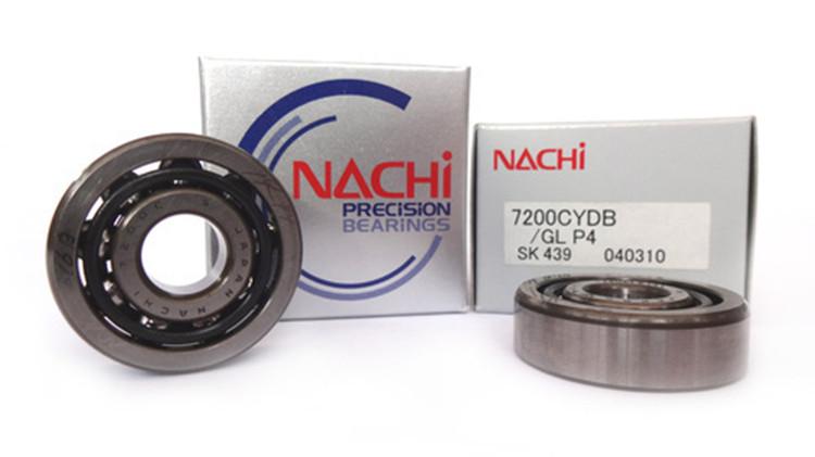 nachi ball bearing