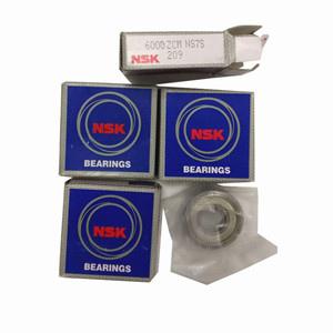ball bearing pulley suppliers nsk 6000z made in Japan