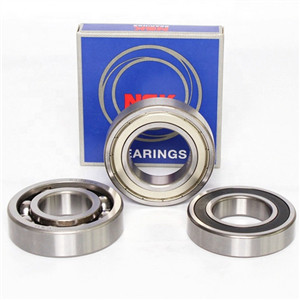 How to check nsk bearing quality?