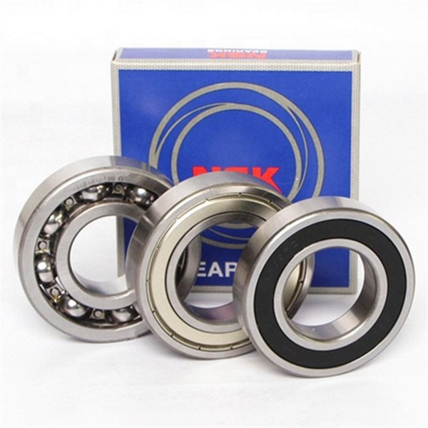 nsk bearing quality