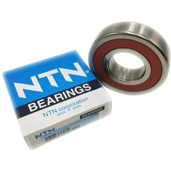 japan ntn deep groove ball bearing
