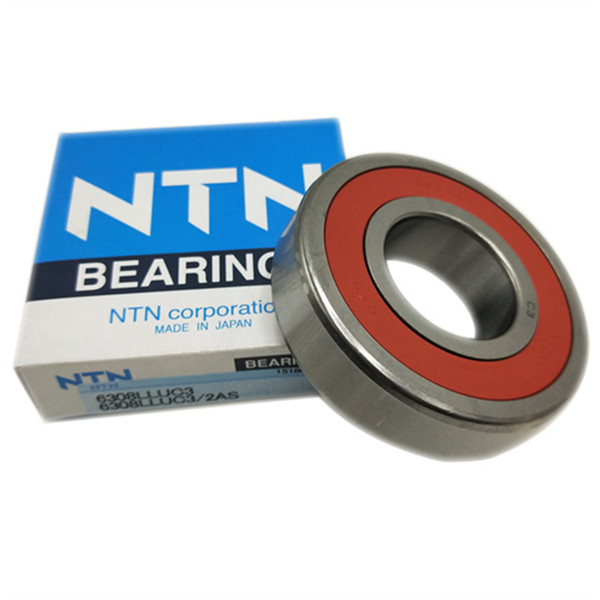 original ntn deep groove ball bearing