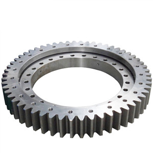 Did you hear about slewing bearing manufacturers?