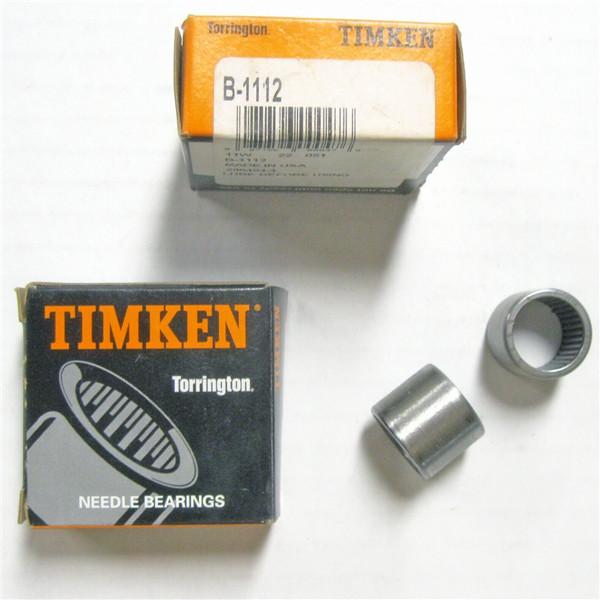 precision timken needle bearings