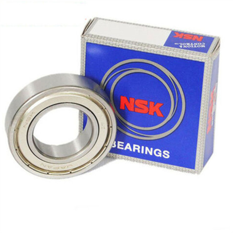 Trailer turntable bearing NSK 6313 zz bearing