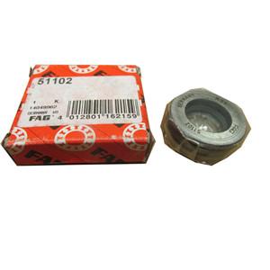FAG micro thrust bearing 51102 bearing 15*28*9mm