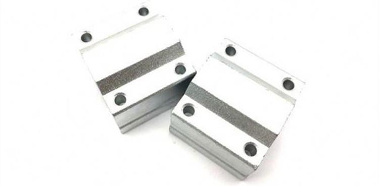 8mm linear bearing