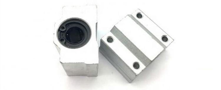 8mm linear bearing block