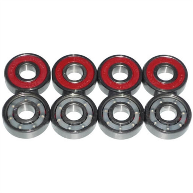 8mm steel ball bearings bones super swiss 6 bearings