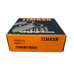 Supply timken flange bearings hm89449/hm89410 timken hm89410