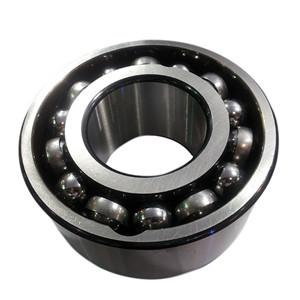 What are the angular contact ball bearing angle?