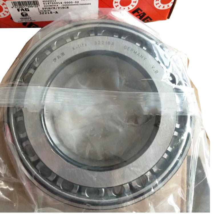 high speed tapered roller bearings