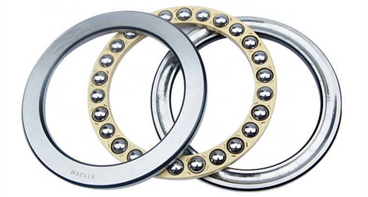 large thrust bearing