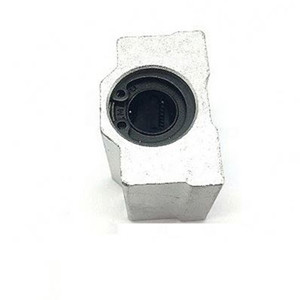 Professional makes us get the order of 8mm linear bearing block