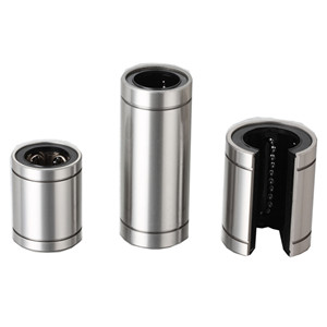 Why Australia purchased our linear bearing 6mm?