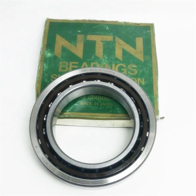 NTN angular contact ball bearing sealed angular contact ball bearings