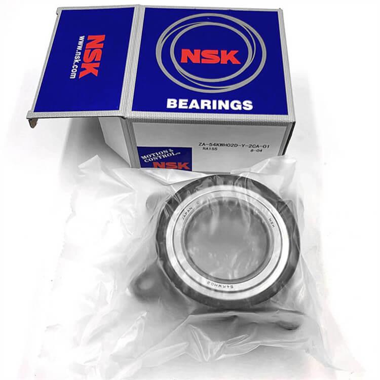 Packing trailer bearings best wheel bearings NSK 54KWH02