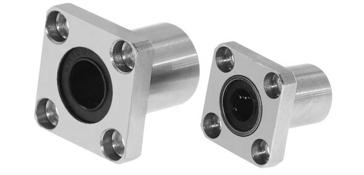 shaft linear bearings