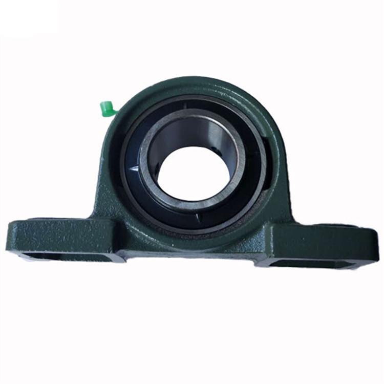 Spherical roller bearing pillow block cyl roller bearing UCP210