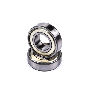 316 stainless steel bearings 6201 bearing price 12*32*10mm