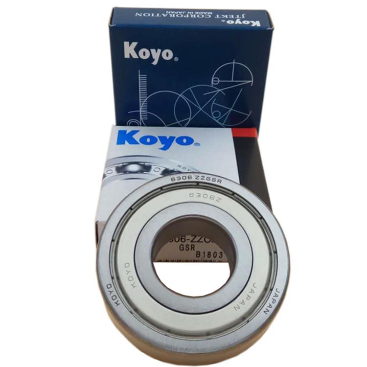 6206 koyo bearing koyo bearing in timken box