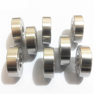 Do you know advantages of 6mm stainless steel ball bearings?