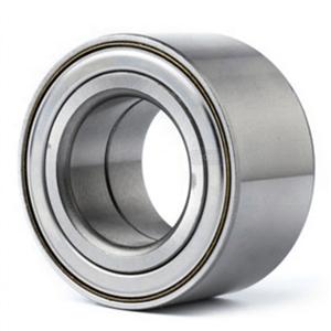 Analysis on the merits of all balls wheel bearings