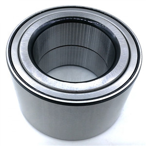 Design and installation of boat trailer wheel bearings