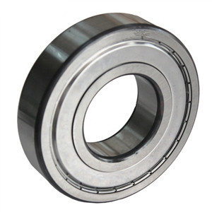 The characteristics of double groove ball bearing