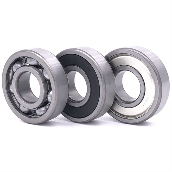 china double groove ball bearing