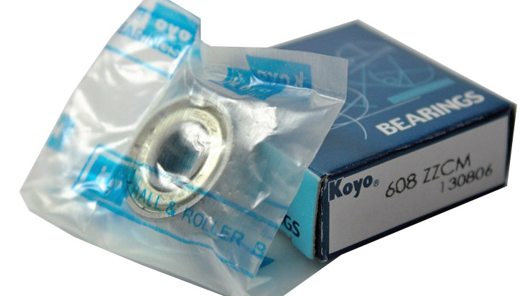 koyo bearing price list